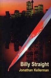 Okładka książki Billy Straight
