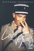 Okładka książki Louis de Funés