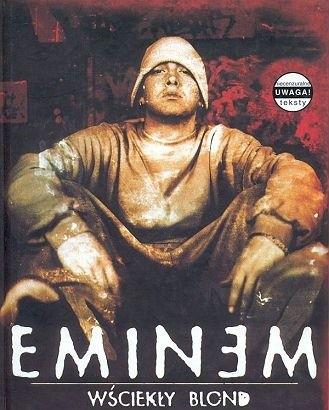 Okładka książki Wściekły blond