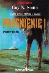 Okładka książki Symptom