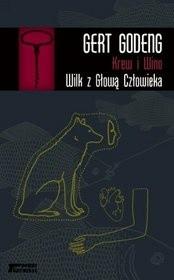 Okładka książki Wilk z głową człowieka