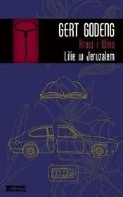 Okładka książki Lilie z Jeruzalem