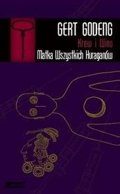 Okładka książki Matka Wszystkich Huraganów