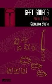 Okładka książki Czerwona strefa
