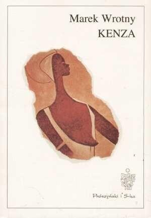 Okładka książki Kenza