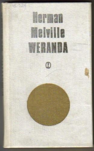 Okładka książki Weranda i inne równie prawdziwe opowieści