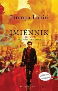 Okładka książki Imiennik