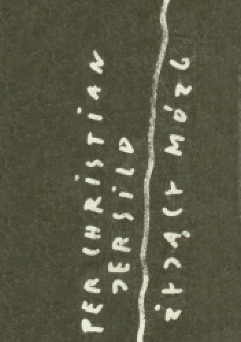 Okładka książki Żyjący mózg