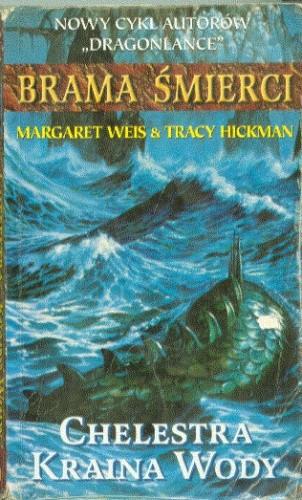 Okładka książki Chelestra - Kraina Wody