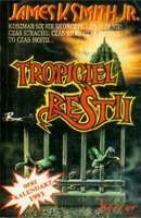 Okładka książki Tropiciel bestii