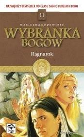 Okładka książki Ragnarok