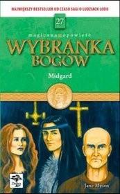 Okładka książki Midgard