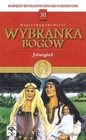 Okładka książki Jotungard