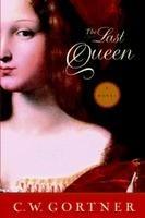 Okładka książki The Last Queen