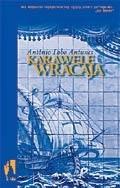 Okładka książki Karawele wracają