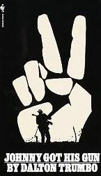 Okładka książki Johnny got his gun