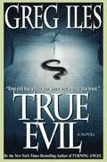 Okładka książki True Evil