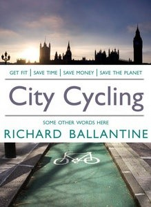 Okładka książki City Cycling