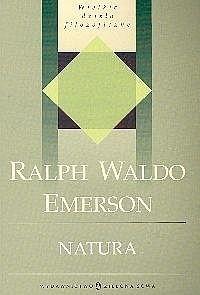 Okładka książki Natura