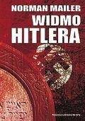 Okładka książki Widmo Hitlera. Zamek w lesie