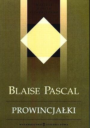 Okładka książki Prowincjałki