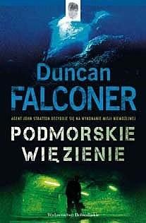 Okładka książki Podmorskie więzienie