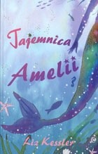 Okładka książki Tajemnica Amelii