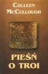 Okładka książki Pieśń o Troi