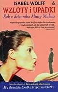 Okładka książki Wzloty i upadki. Rok z dziennika Minty Malone