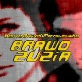 Okładka książki Brawo, Zuzia