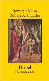 Okładka książki Diabeł: Historia tajemna