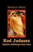 Okładka książki Kod Judasza