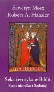 Okładka książki Seks i erotyka w Biblii: Sceny nie tylko z Sodomy