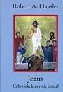 Okładka książki Jezus: Człowiek, który nie istniał: Pytania do Benedykta XVI