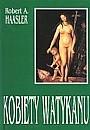 Okładka książki Kobiety Watykanu