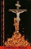 Okładka książki Zabójcy Boga