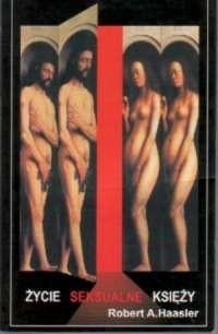 Okładka książki Życie seksualne księży