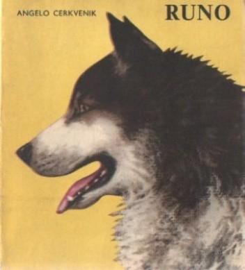 Okładka książki Runo