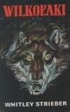 Okładka książki Wilkołaki