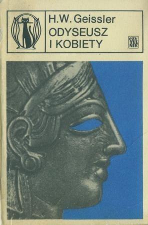 Okładka książki Odyseusz i kobiety. Odyseusz i Penelopa