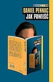Okładka książki Jak powieść