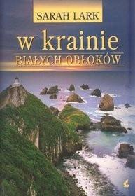 Okładka książki W krainie białych obłoków