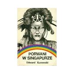 Okładka książki Porwani w Singapurze