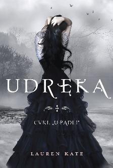 Okładka książki Udręka