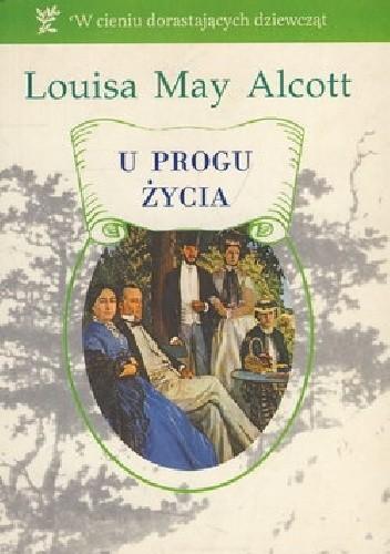 Okładka książki U progu życia