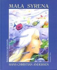 Okładka książki Mała syrena