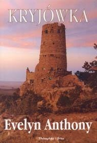 Okładka książki Kryjówka