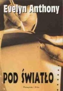 Okładka książki Pod światło