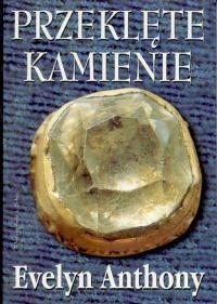 Okładka książki Przeklęte kamienie