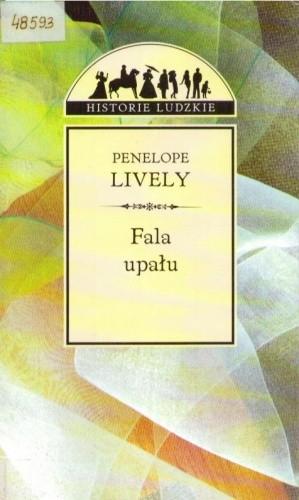 Okładka książki Fala upału